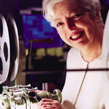 Thelma Schoonmaker on Editing for Scorsese