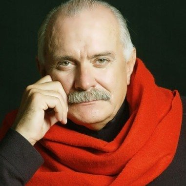 Nikita Mikhalkov on Filmmaking and Working with Actors